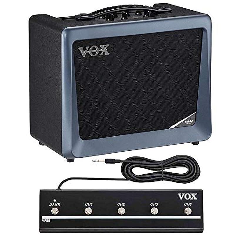 VOX 기타 AMP VX50-GTV 진공관 Nutube 탑재