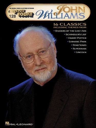 John Williams: E-Z Play Today Volume 128 ()