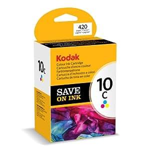 Kodak 3949930 - Cartucho de tinta color, impresión para 420 páginas