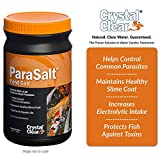 CrystalClear ParaSalt - Pond Salt for Koi