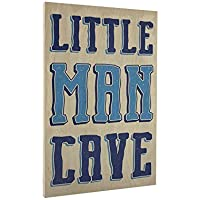 Elegant Signs Toddler Boys Room Wall Decor Art for Kids...