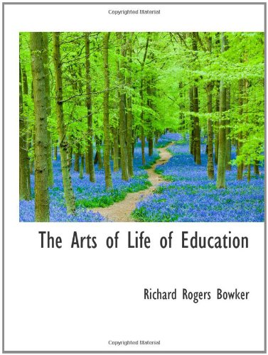 Download The Arts of Life of Education pdf