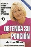 img - for Obtenga Su Porcion by Julie Stav (2004-05-12) book / textbook / text book