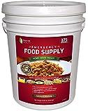 Emergency Survival Food Supply 275 Meal Pack
