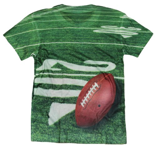 Green Bay Packers TOUCHDOWN NFL Youth T-Shirt