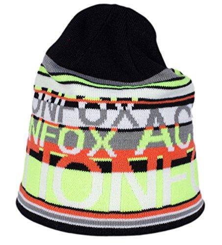 Sombrero De Piel UshankaRussian Hat Bomber Bomber Bomber Ski Mask Invierno Wool Hat Hombres Winter Knit Hats Deportes Al Aire Libre Ski Warm Stylish H