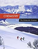 img - for Bundle: Chemistry: The Molecular Science, Loose-leaf Version, 5th + LMS Integrated for OWLv2, 4 terms (24 months) Printed Access Card book / textbook / text book
