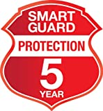 SmartGuard 5-Year Appliance Protection Plan ($2500-$3000)