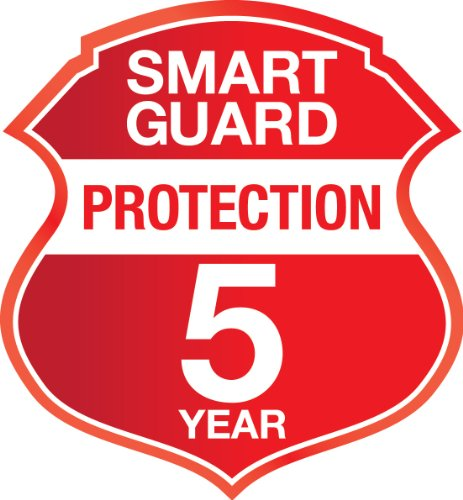SmartGuard 5 Year Television Protection 250 product image