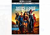 Best Warner Bros Blu-Ray players - Warner Bros. Justice League (2017) (Walmart Exclusive) Review