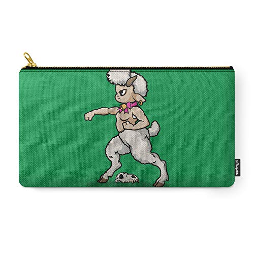 Society6 Pouch, Size Medium (9.5