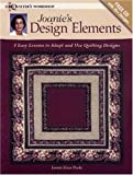 Design Elements, Joanie Zeier Poole, 089689522X