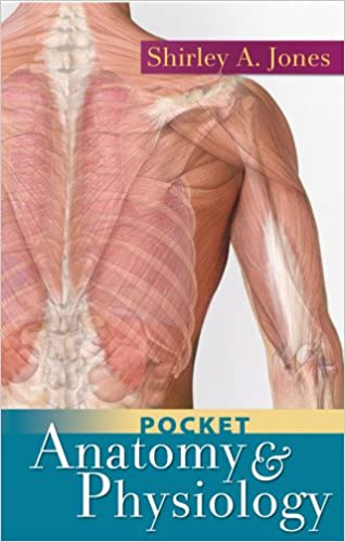 Pocket Anatomy and Physiology: 8581000042419: Medicine & Health ...
