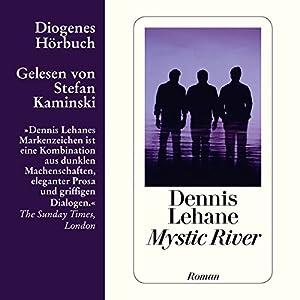 Mystic River Hörbuch