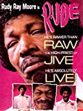 Rudy Ray Moore Live At Wetlands
