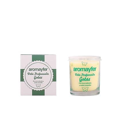 Mayfer Aromayfer - Vela perfumada, 200 gr: Amazon.es: Belleza
