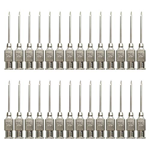 dispensing needle 25 - 8