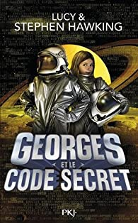 Georges et le code secret par Hawking