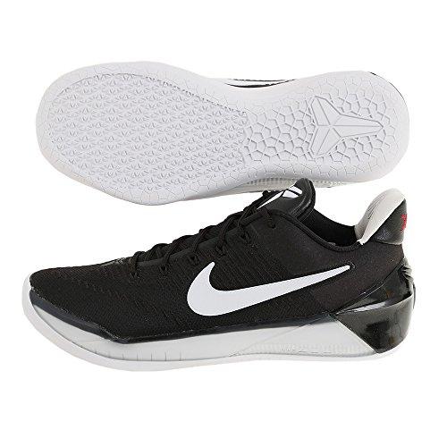 Nike Mens Zoom Bb - 6