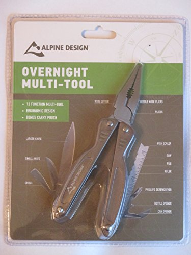 Overnight Multi-tool ()