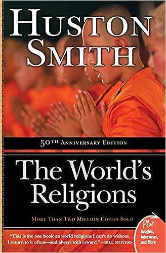 The World S Religions Plus 9780061660184