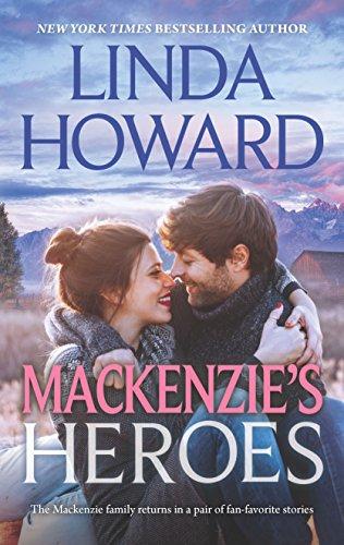 Mackenzie's Heroes: An Anthology (Heartbreakers Book 1)