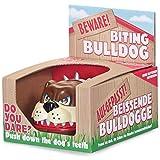 Exciting Biting Bulldog Game