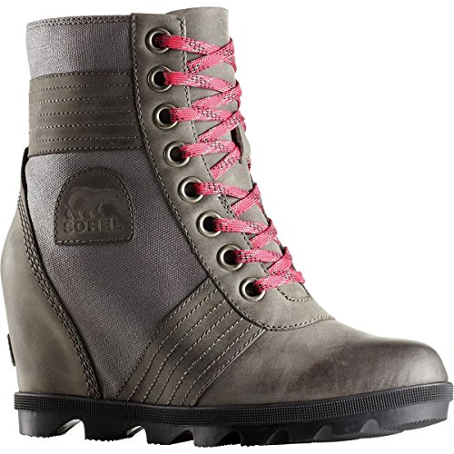 Wedge SOREL Lexie SOREL Womens Womens Quarry xvt4WI