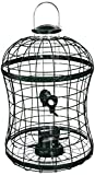 Woodlink WLTUBE10 Caged Mixed Seed Tube Feeder
