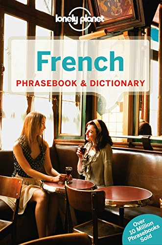 Lonely Planet French Phrasebook & Dictionary (Lonely Planet Phrasebook and Dictionary)