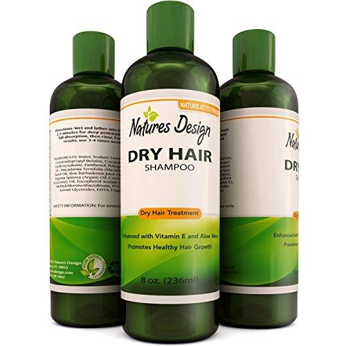 Conditioning Shampoo Flaky Scalp Women