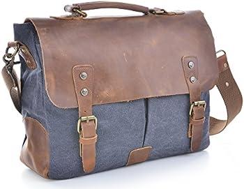 Gootium Shoulder Laptop Bag