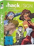 .hack//sign - Box 2 (3 DVDs)