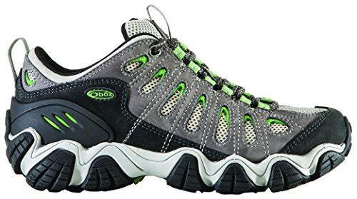 Pictures of Oboz Women's Sawtooth Low Hiking Shoe ROSE _DELETE_ 6