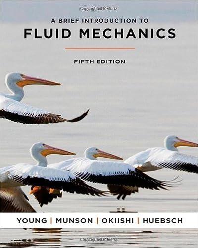 Descarga de libros y revistas. A Brief Introduction To Fluid Mechanics: 5th (Fifth) Edition ePub