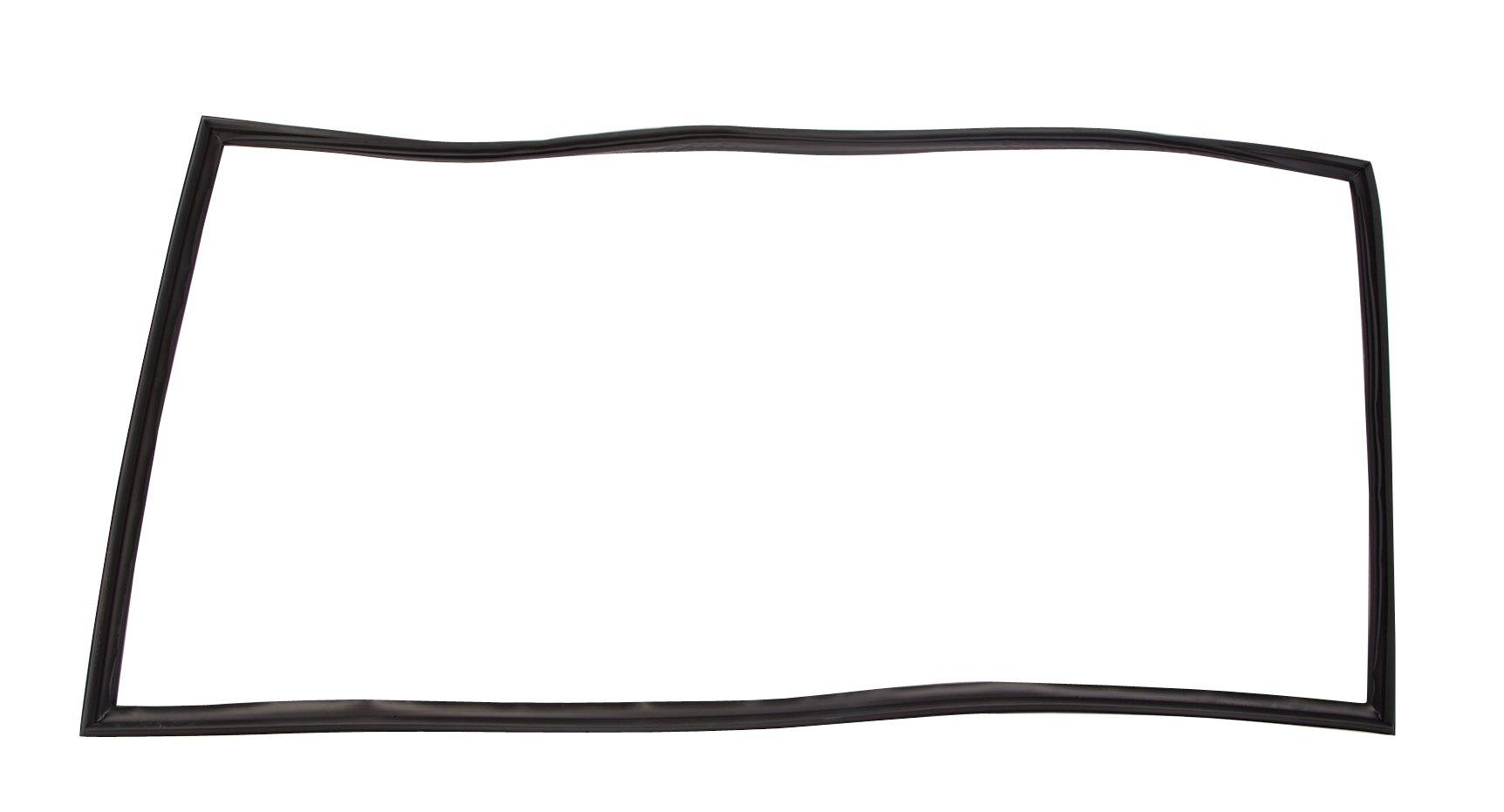 TRUE 810719 Black Gasket For Gdm-19/23/49 T-19