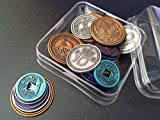 Scythe: Metal Coins add-on