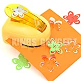 Big Size Paper Craft Punch for Scrapbooking (Sunflower)
