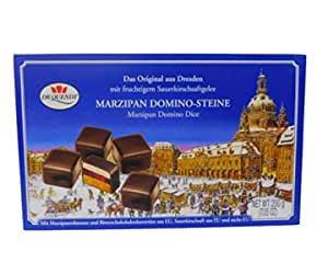 Dresdner Marzipan Dominosteine
