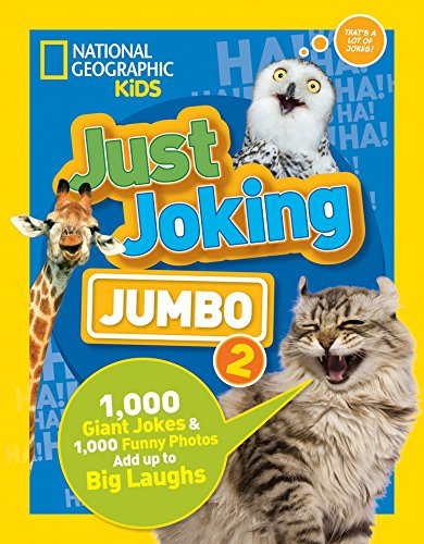 Just Joking: Jumbo 2