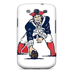 Protective VariousCovers QSoUt12264xLNJD Phone Case Cover For Galaxy S3