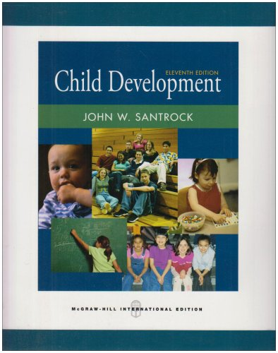 Child Development: With PowerWeb