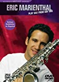 Play Sax from Day One, , 0739040324