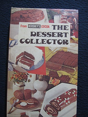 - The Dessert Collector From Hershey's Cocoa