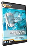 Learning Adobe Audition CS6 - Training DVD - Tutorial Video