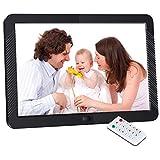 Best Digital Photo Frames - Digital Picture Frame 8 Inch Digital Photo Frame Review