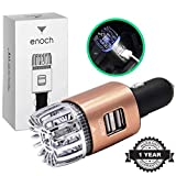 Best Car Air Purifiers - Enoch Car Air Purifier with USB Car Charger Review