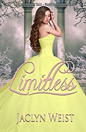 Limitless (Lost in a Fairy Tale Book 4)