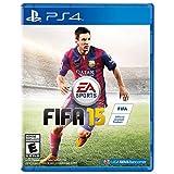 Fifa 15 - PlayStation 4 - Bilingual (English and French) - Standard Edition
