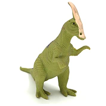 Buy Dinosaur Toy 8 Inch Food Grade Material Tpr Super Stretchy Zoo
